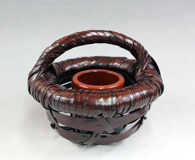 Fujinuma Noboru, 'Wild Flower Basket', 2015