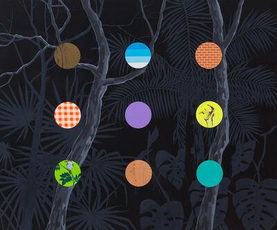 James Kudo, 'Untitled', 2014