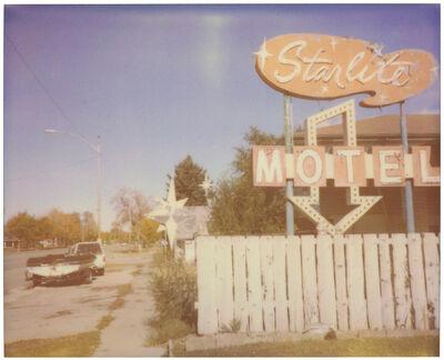 Stefanie Schneider, 'Starlite Motel (California Badlands)', 2010