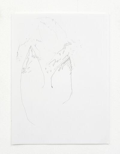 Matt Siegle, 'Drawing #4', 2018