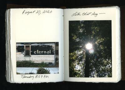 Judy Dater, 'Eternal', 2020