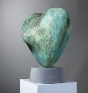 Richard Hudson, 'LOVE ME', 2014