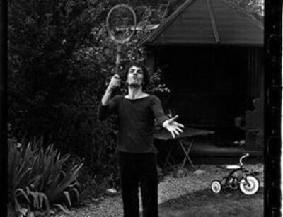Mick Rock, 'Syd Barrett portrait 3', 1971