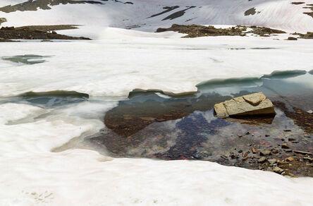 Ian van Coller, 'Chaney Glacier 2', 2013