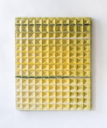 Hiroko Takeda (b.1966), 'Kiroitori', 2020