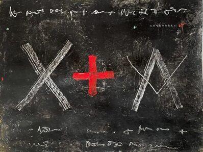 Jean-Daniel Rohrer, 'Equation II', 2021