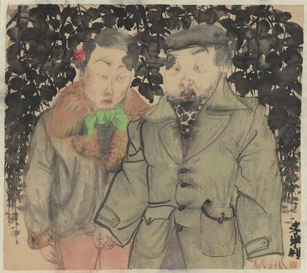 Li Jin 李津, 'Winter Day 冬日图', 2006