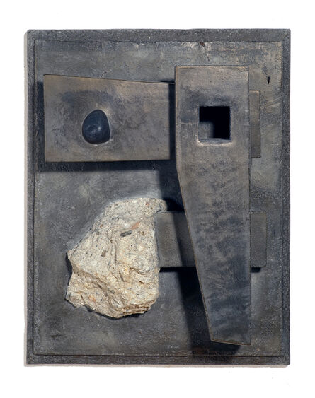 Kurt Steger, 'Koan No. 4', 2017