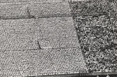 Shomei Tomatsu, 'Human Pattern, Tokyo', 1967-printed 1980