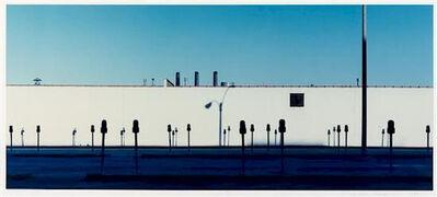 Michael Eastman, 'Parking Lot', 1984