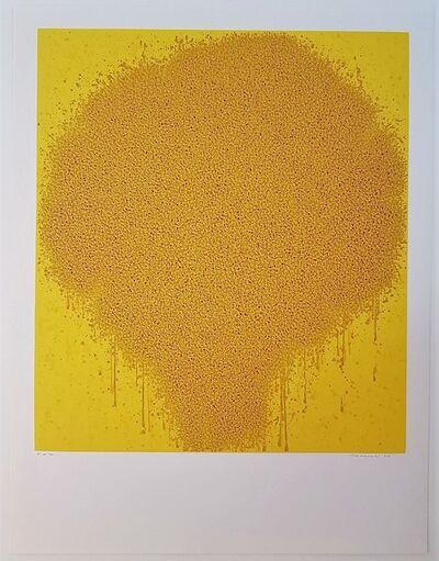 Bernd Berner, 'Untitled Gestural Abstraction', 1971
