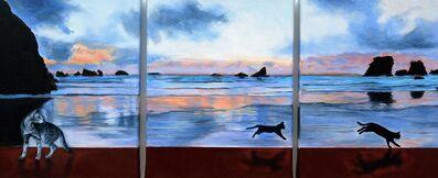 Katherine Pappas-Parks, 'Horizon's Light VI', 2013