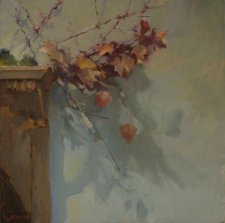 Connie Hayes, 'Oak'