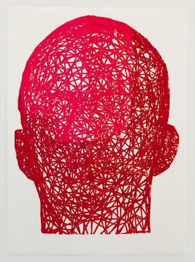 Richard Dupont, 'Untitled (synesthesia) 7, ', 2020