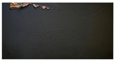 Beatriz Morales, 'Ruin Porn Black', 2017