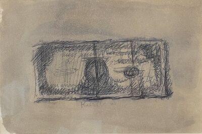Robert Kulicke, 'Bill', 1961