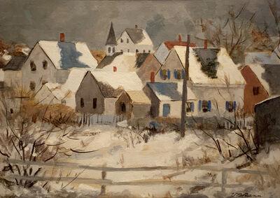 Vollian Rann, 'Provincetown Winter', n.d.