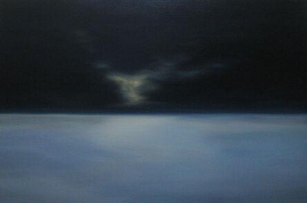 Sisui Akiba, 'Preparing for the next storm (8)', 2014