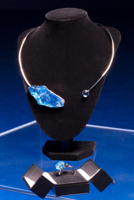 Isaac Julien, 'Glacier (Stones Against Diamonds)', 2015