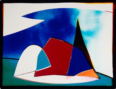 Liz Nielsen, 'Mountain Tent', 2020