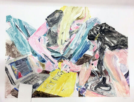 Josephine Taylor, 'Posters', 2017