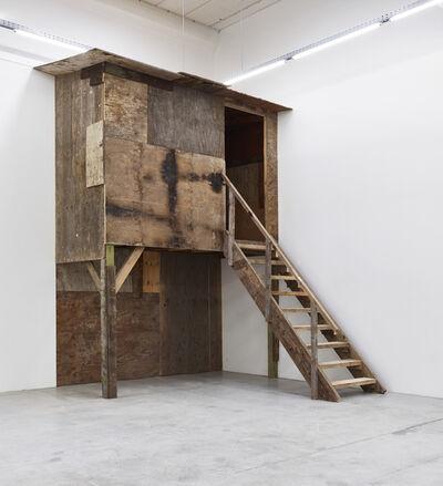 E.B. Itso, 'Untitled (Hut)', 2015