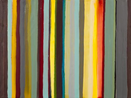 Kathy Cantwell, 'Eurythmics 2', 2016