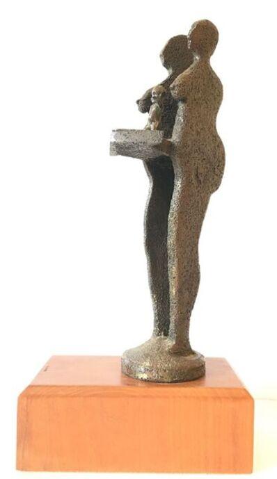 D.J. Lafon, '4 Sculpture', Unknown