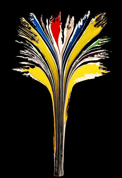 Rusty Wolfe, 'Full Bouquet', 2003