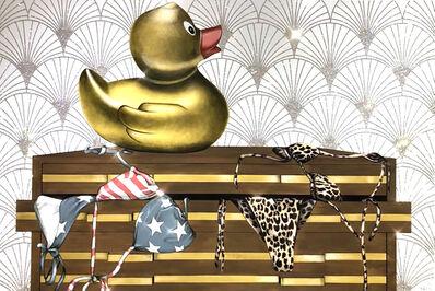 Anja Van Herle, 'What the Duck', 2021