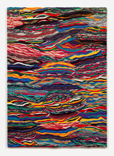 Jayson Musson, '777', 2016