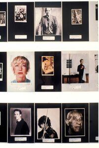 Jennifer Dalton, 'What Does an Artist Look Like?', 2002
