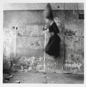 Francesca Woodman, 'Untitled, Rome, Italy (I.126.2)', 1977-1978