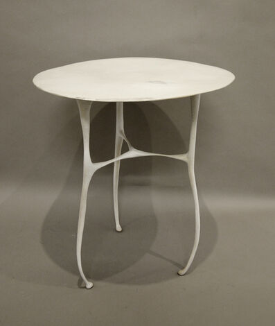 Shi Jinsong 史金淞, 'Huashan Project –Round Tea Table with Three Legs', 2014