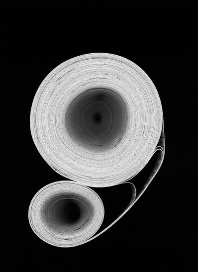 Susana Reisman, 'Measuring Tape 6', 2005