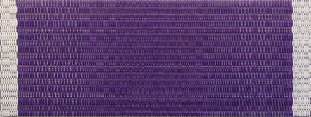 Andrea Higgins, 'Purple Heart (Self Portrait)', 2018