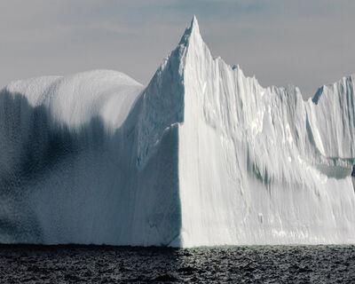 Philippe Chancel, 'Datazone #13, Antarctica', 2017