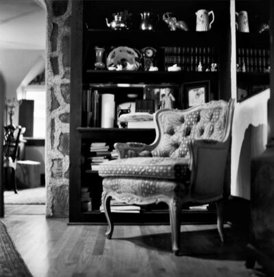 Elizabeth Nahum-Albright, 'Living Room', 2016