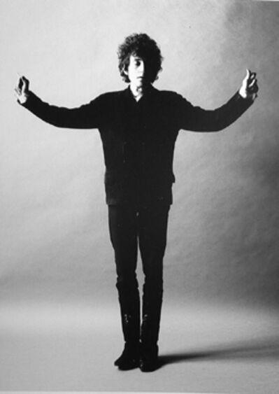 Jerry Schatzberg, 'Bob Dylan (JC), New York,', 1965