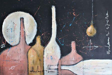 Mauro Paparella, 'The colors of the earth 218', 2020