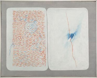 Angelo Verga, 'Cirrone', 1965