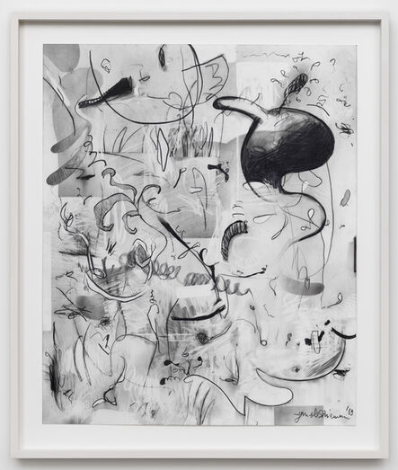 Jan-Ole Schiemann, 'Untitled', 2019