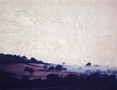 Sara Lee, 'The Crossing', 2013