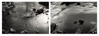 Thomas Joshua Cooper, 'Picnicking on the River North Esk,Glen Esk, Angus, Scotland', 1997 / 2014