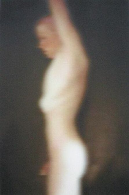 Thomas Ruff, 'Nudes ga08', 2001