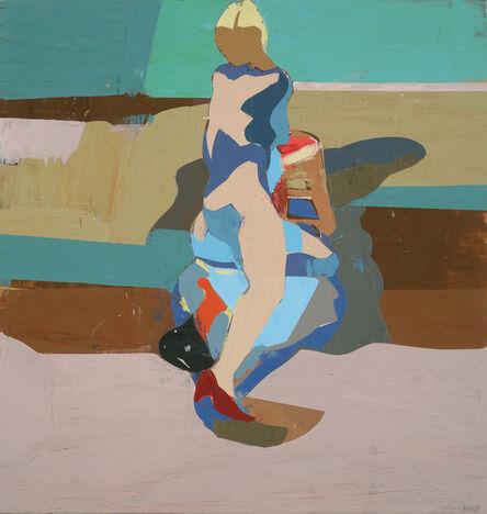 Kim Frohsin, 'She's Boston Bound', 2008