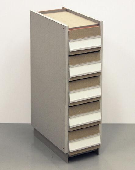 Carl Hammoud, 'Totem', 2012