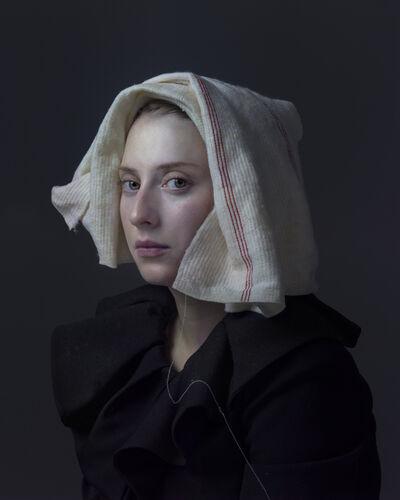 Hendrik Kerstens, 'Mop', 2014