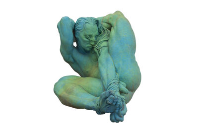 Álvaro Fuentes, 'Éxtasis', 2019