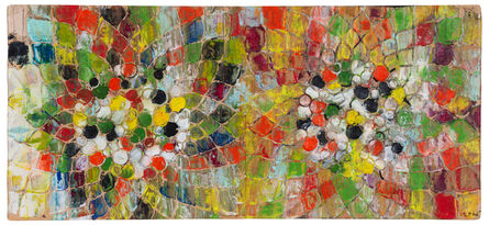 Judy Pfaff, 'Untitled', 2020